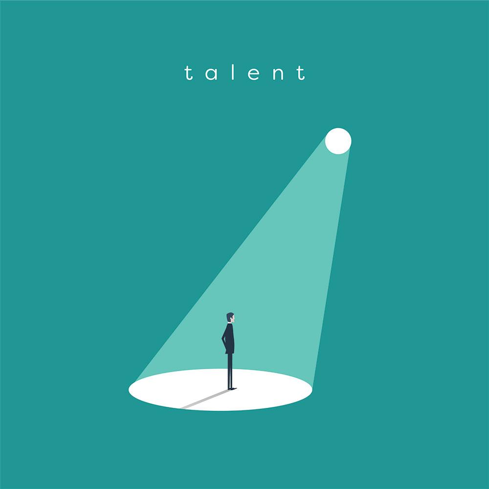 identifying top talent